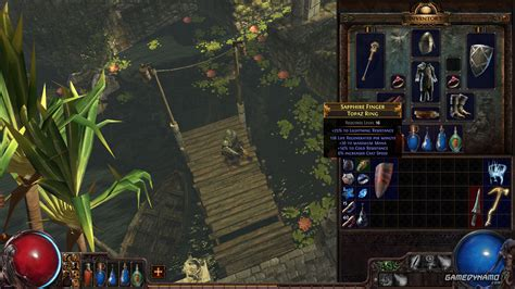 of path of exile books path of exile pc review gamedynamo