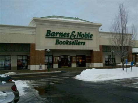 Barnes And Noble Waterbury barnes noble booksellers 12 reviews bookstores 235