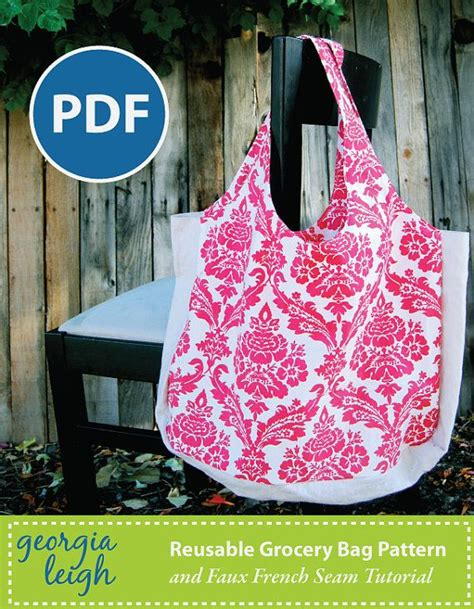 sewing pattern grocery bag 214 best sewing images on pinterest sewing ideas sew