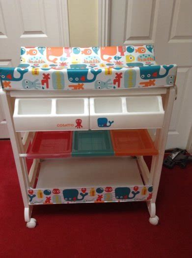 Cheap Cosatto Changing Table For Sale In Mullingar Cheap Changing Table