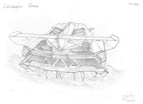 lamborghini veneno sketch drawing lamborghini veneno imgkid com the image