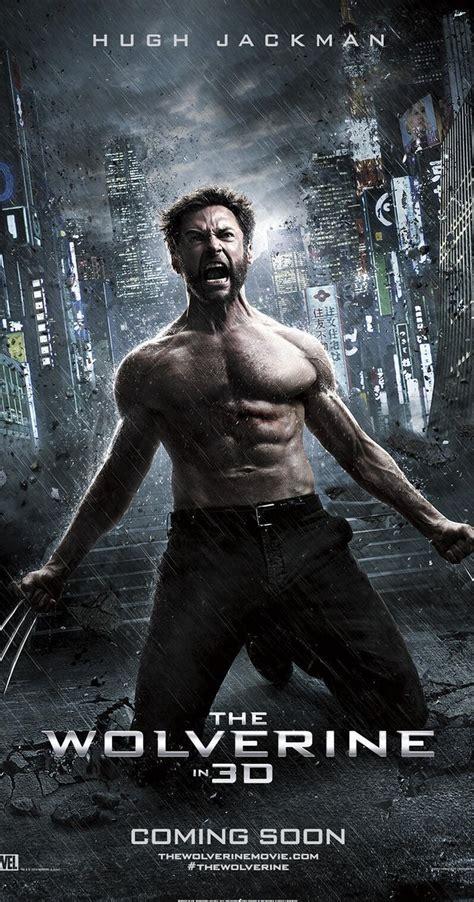The Last American Imdb The Wolverine 2013 Imdb