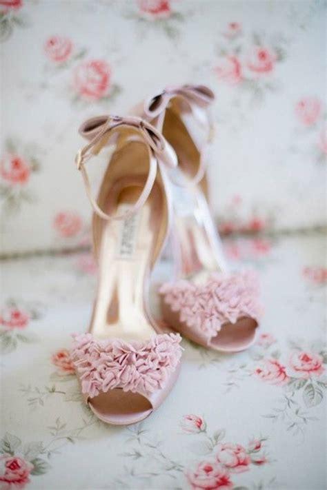 wedding shoes jakarta zapatos de novia con color de bodas de una boda