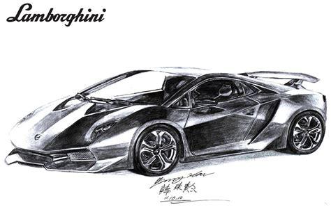 How To Draw Lamborghini Sesto Elemento Lamborghini Sesto Elemento Concept By Toyonda On Deviantart