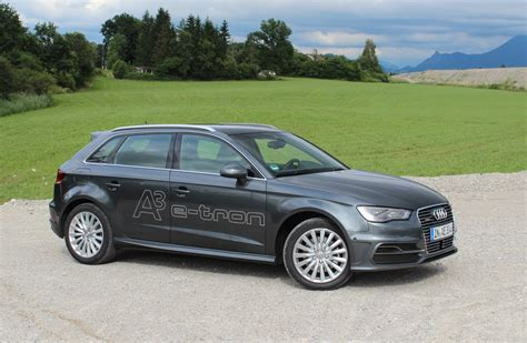 Audi A3 Hybrid by 2016 Audi A3 E In Hybrid U S Arrival Now October