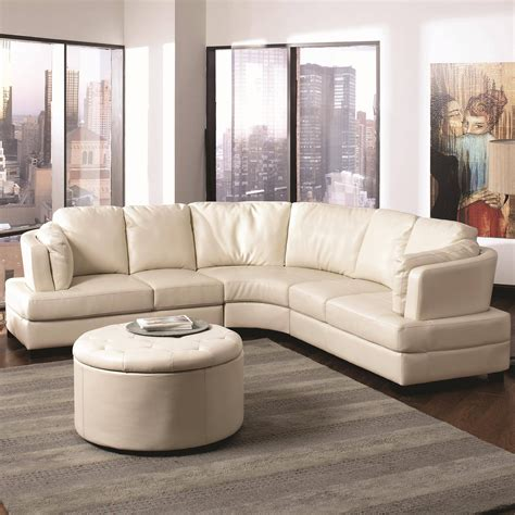 Curved Sofa Sectional Modern 30 Best Contemporary Curved Sofas