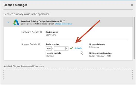my autodesk how to change your autodesk software s serial number without reinstalling