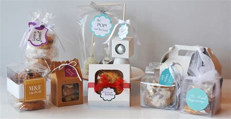 Wedding Favors Baskets by Wedding Favors Welcome Baskets Seven Scones