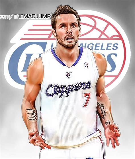 jj redick tattoo 1000 images about clippers on football my