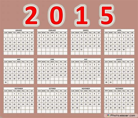 layout calendar 2015 15 2015 calendar printable design images design 2015