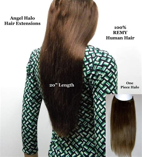 how to cut halo hair extensions flip in type 20 quot angel halo hair extensions one piece 100