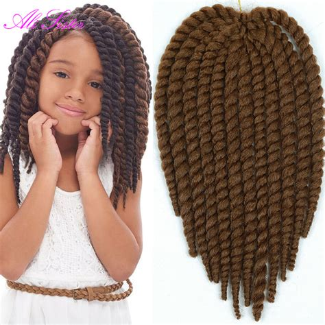 buy sengelese twist crochet hair find more bulk hair information about 12inch havana mambo