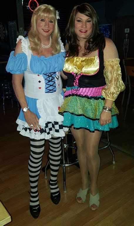 crossdresser halloween costume pinterest cross dresser halloween sharon alexander cf