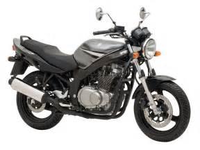 Suzuki Gs Review Suzuki Gs 500 E 2637024