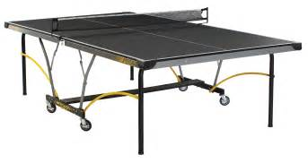 stiga t8690 synergy ping pong table