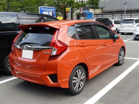 Fullset Honda Jazz Gk5 honda jazz gk5 reviews prices ratings with various photos