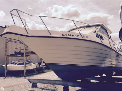 boats for sale in monroe michigan craigslist monroe new and used boats for sale