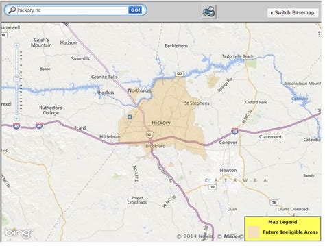 map of hickory nc usda loan eligibility maps hickory nc nc mortgage experts