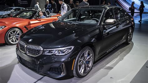 2020 bmw 9 serisi 2020 bmw m340i will debut at the la auto show and go on
