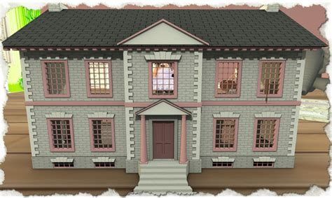 huge doll houses big dollhouses pictures to pin on pinterest pinsdaddy