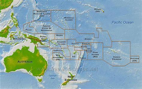 millennium development goals progress  oceania