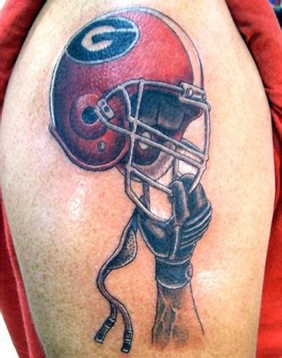 football helmet tattoo designs football images designs