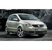 2011 Volkswagen Fox – Pictures Information And Specs