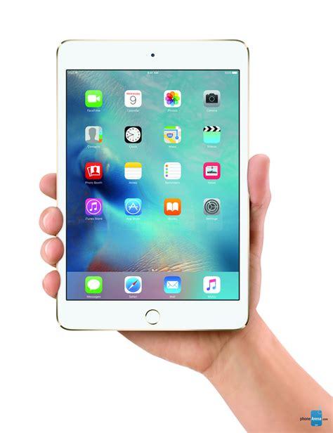 Mini 4 Apple apple mini 4 specs