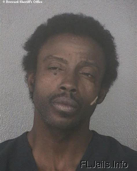 Florida Warrant Search Broward County Robert Cumley Arrest Mugshot Broward Florida 08 14 2010