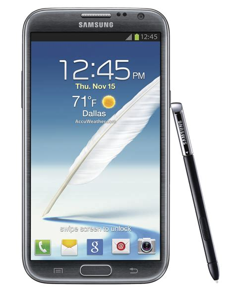 t mobile s samsung galaxy note 2 available now g style magazine