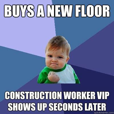 Construction Memes - construction worker dog meme memes