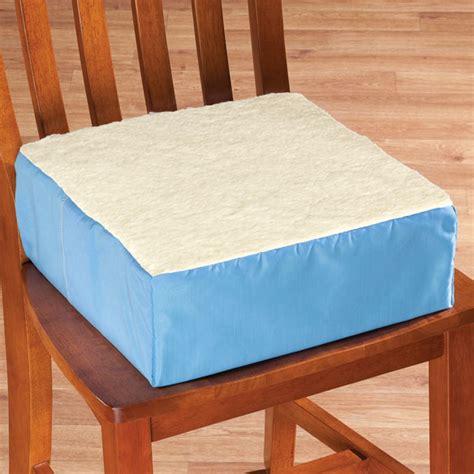 Firm Cushions by Medium Firm Easy Rise Cushion Chair Pad Walter