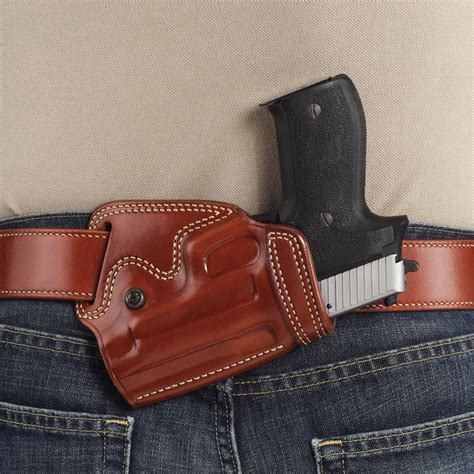 1911 small of back concealed carry holsters sob small of back holster holsters ammo carriers belt