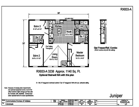home design rx modular raised ranch floor plans best free home