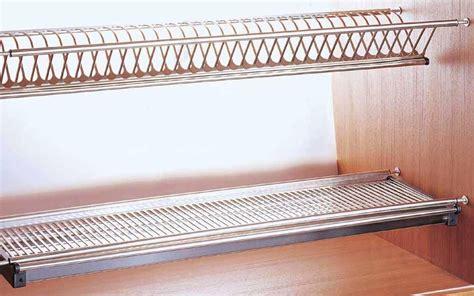 kitchen cabinet plate rack storage dishes cabinet storage rack plates google search