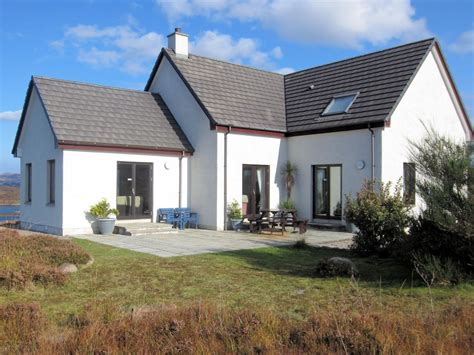 Cottage Badachro by Pets Welcome Scotland Pet Friendly Homes In