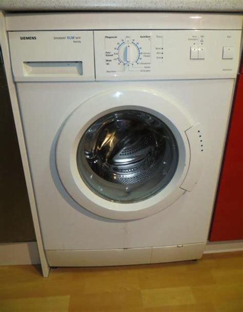 Waschmaschine Und Trockner übereinander Siemens by Siemens Waschmaschine Siwamat Xlm 147 Family In Hamburg