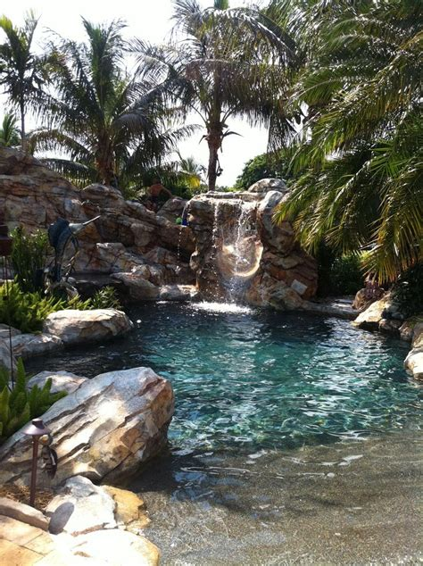 backyard lagoon best 25 beach pool ideas on pinterest zero entry pool