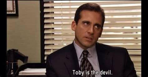 michael and toby quotes quotesgram