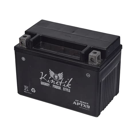 honda battery replacement honda elite 150 series ytx9 replacement agm scooter