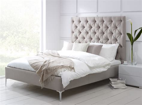 Button Back Headboard by Instant Inspiration Button Back Emmamt