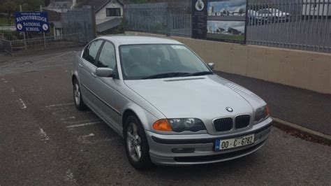 bmw 1 series 6 cylinder 00 bmw 320i 6 cylinder ncttax for sale in bandon cork