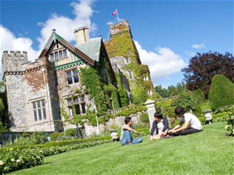 Royal Roads Mba In Executive Management by Royal Roads Higher Education Canada Study