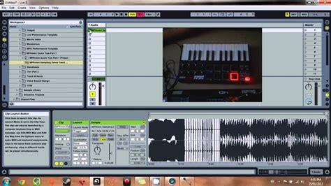 akai mpk mini tutorial 1 sle triggering basics akai mpk mini tutorial 1 sle triggering basics