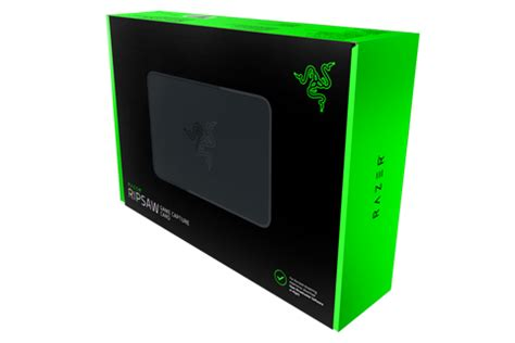razer ripsaw usb 3.0 game capture card for pc, playstation