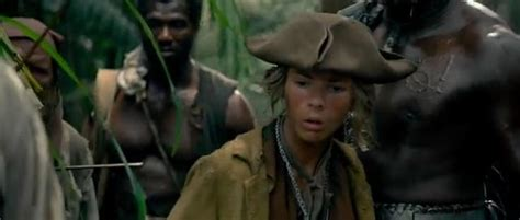 Of The Caribbean 4 Cabin Boy by Image The Cabin Boy Looks Upon Syrena Jpg Of