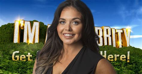 celebrity jungle who is out who is scarlett moffatt everything you need to know about