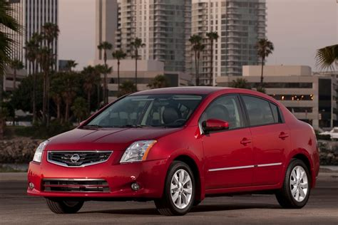 2012 nissan sentra 2 0 review 2012 nissan sentra reviews specs and prices cars