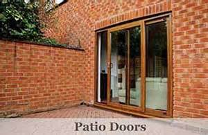 Patio Doors East East Lothian Glazing Joinery Edinburgh Lothians