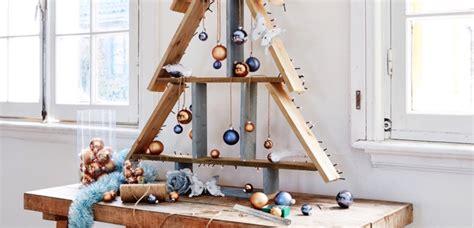 Kerstboom Hout Maken by Houten Kerstboom Maken Voordemakers Nl